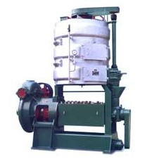 oil press expeller